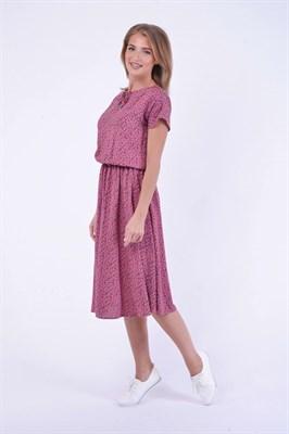 5324-99 Платье - фото 5338