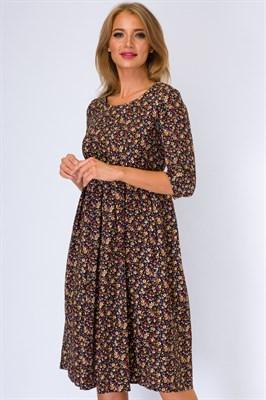 5332-02 платье - фото 5362