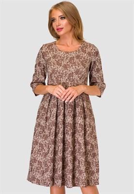 5335 платье - фото 5366