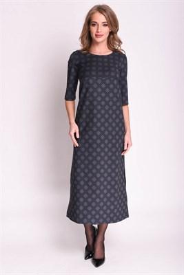 5337-71 платье - фото 5370