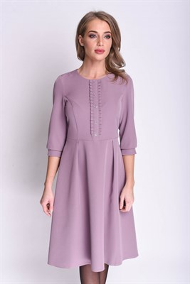 5342-2 платье - фото 5396