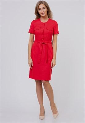 5345-9 платье - фото 5405