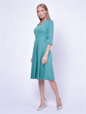 5355-1 платье - фото 5414