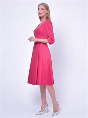 5355-9 платье - фото 5422