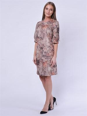 5356 платье - фото 5427
