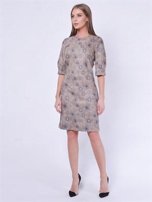 5356-2 платье - фото 5430