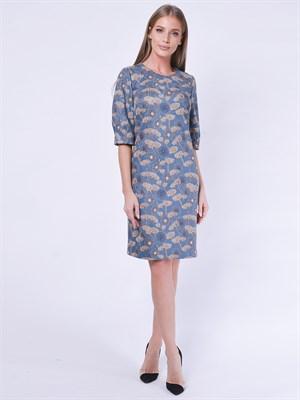 5356-5 платье - фото 5434
