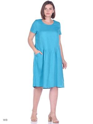 5368-55 платье - фото 5466