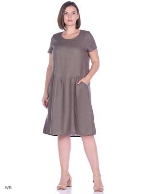 5368-6 платье - фото 5469