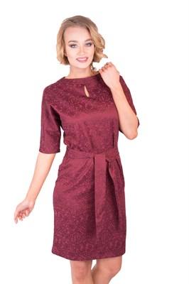 5577-66 платье - фото 5487