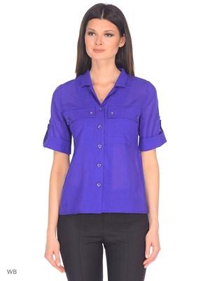 4450 Блуза женская - фото 5503