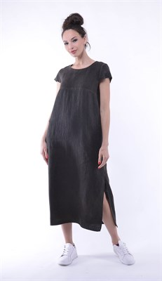 5169-641 Платье женское варёное - фото 5590
