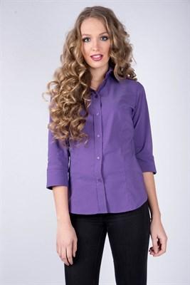 44000 Блуза 3/4 рукав - фото 5753