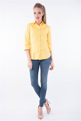 44000-44 блузка - фото 5756