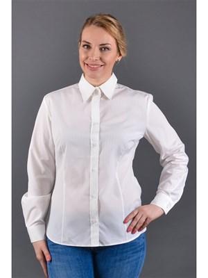 4421 блузка - фото 5767