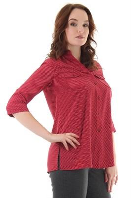 4423-9 блуза - фото 5769