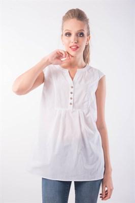 4430 блузка - фото 5772