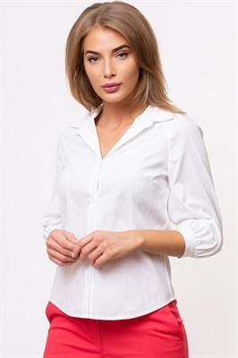 4468 блуза - фото 5830
