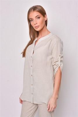 4497 блузка - фото 5852