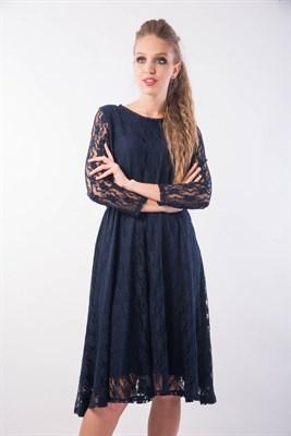 5283 платье - фото 5999