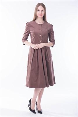 5291-2 платье - фото 6009