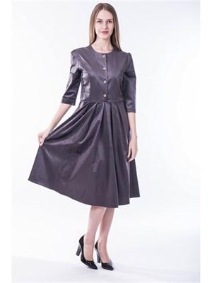 5291-7 платье - фото 6013