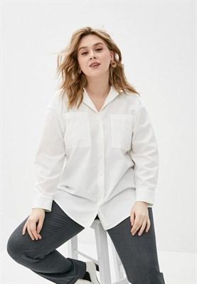 4505 блуза - фото 6040