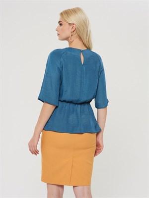 Д-916 МАР(О9) блузка - фото 6100