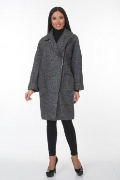 AZWS7044/серый пальто - фото 6560