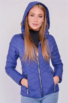 НТ 035-38/синий куртка - фото 6678