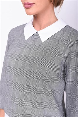 М-895-1 (22) блузка - фото 6735