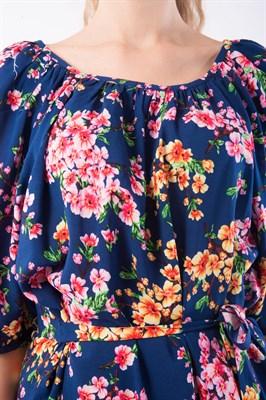 784747 платье - фото 6793