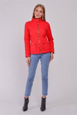 НТ 040-25/красный куртка - фото 6849