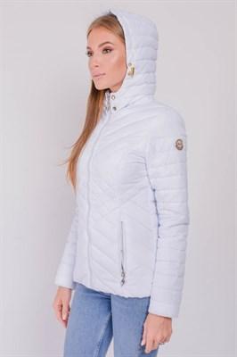 НТ 035-50/белый куртка - фото 6889