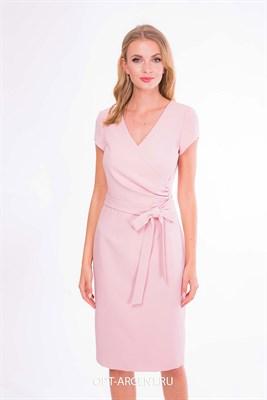VLD907214 Платье женское (розовый) - фото 7249