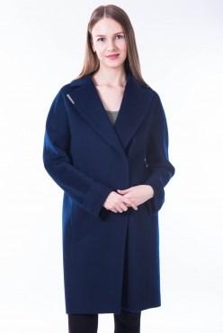 61612/57/синий пальто - фото 7601