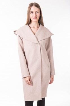 61733/2/розовый пальто - фото 7607
