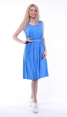 02997010 Платье с поясом - фото 7841