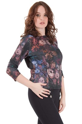 70355011-1 блузка - фото 7853
