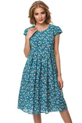 5307 платье - фото 8231