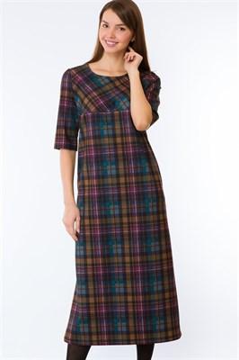 5337 платье - фото 8242