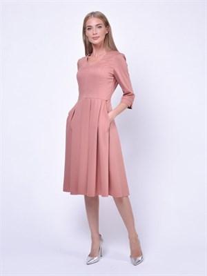 5355-96 платье - фото 8253