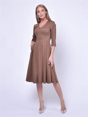 5355-6 платье - фото 8258