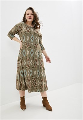 1406з Платье Sansa - фото 8317