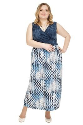 1091/Буря платье - фото 8337