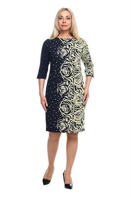 1805024/2 платье - фото 8406