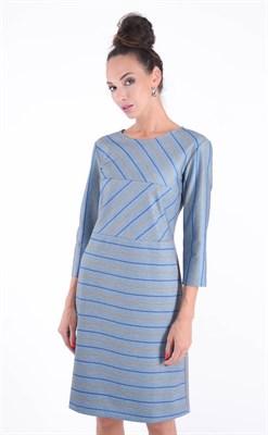 02907010-2 платье - фото 8600