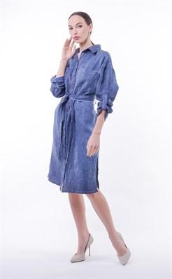 5366-5 Платье женское - фото 9177