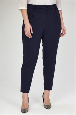 2012008/2 брюки больших размеров - фото 9218