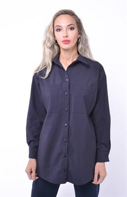 4505-0 блуза-рубашка - фото 9391